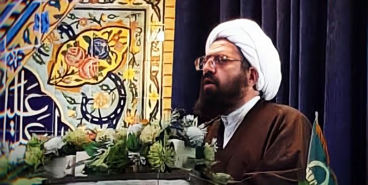 خطبه های نماز جمعه هفتم خرداد شهرستان کوار