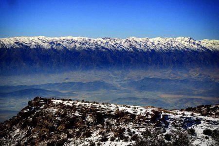بر فراز کوه های قصیرا
