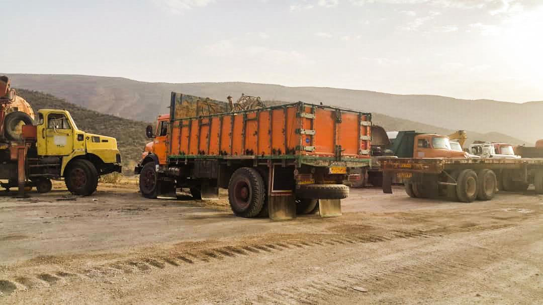 تحولی بزرگ در اجرای عملیات پروژه سد شهید سلیمانی کوار با ورود قرارگاه خاتم الانبیاء