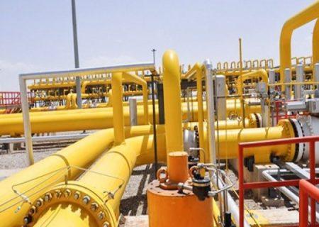 آغاز عملیات گازرسانی به ۲۱ واحد تولیدی در کوار