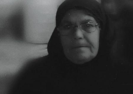 مادر شهید اصغر محمدی آسمانی شد | زندگینامه شهید اصغر محمدی