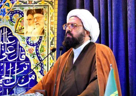 اگر بخواهیم جامعه مهدوی شود باید از خانواده شروع کنیم/ آمریکا میخواهد مرزهای ایران بحرانی شود