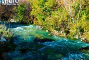 چشمه شاه غیب، نگین طبیعت شهرستان کوار